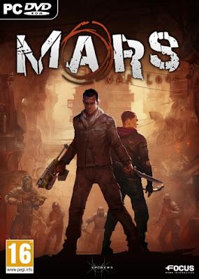 Mars War Logs Free Download PC Game Full Version