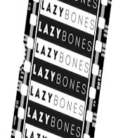 ⇒ LAZYBONES