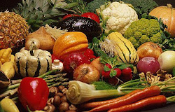 Овочева гармонія