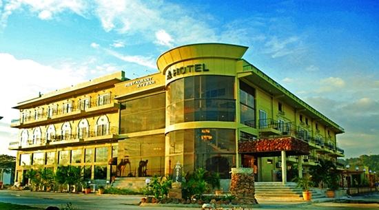 RK Hotel Subic zambales
