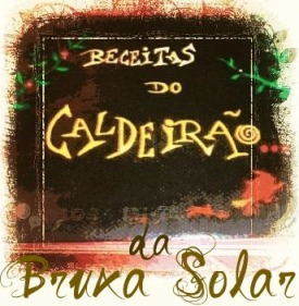 Receitas do Caldeiro da Bruxa Solar