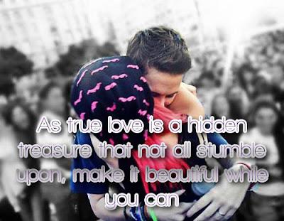 Love Quotes True Love