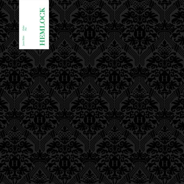 James Blake - Order / Pan - Single Cover