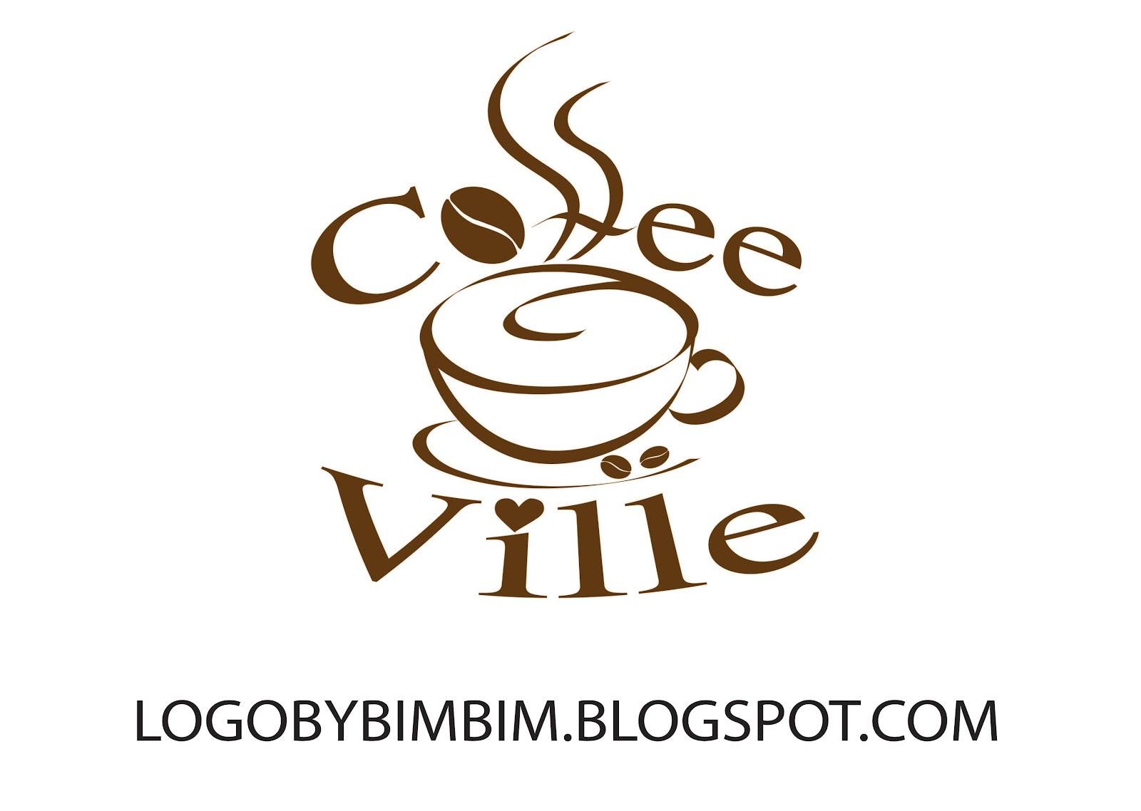 Coffee Shop Logo Png Coffee Shop Logo