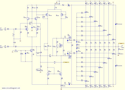 Fabulous 800W High Power Mosfet Amplifier Basic Electronics Wiring Diagram Wiring Database Plangelartorg