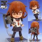 Cu-poche Kantai Collection Ikazuchi