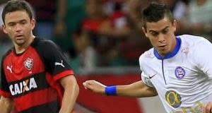 Pode ter BA-VI pela Copa Sul-Americana