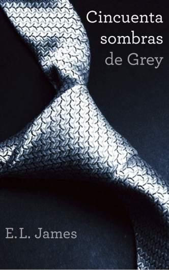 Reseña: 50 Sombras de Grey - E. L. James