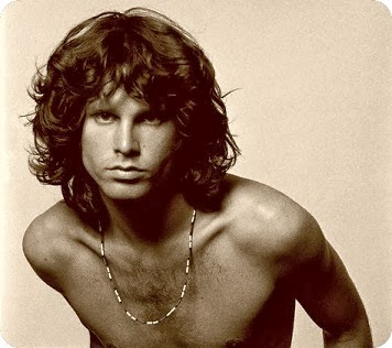 The Doors, Jim Morrison and Sexual Energy Crawling