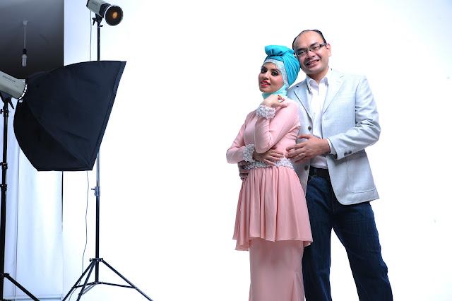 CDM Adibah Karimah and DDM Dr Hasbi by hafiz atan