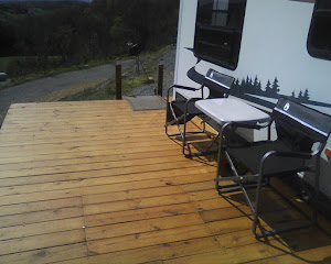 A bigger picture of the new deck
