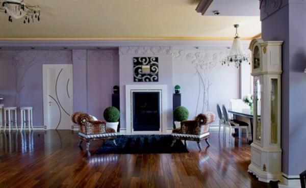 Apartment Decorating Theme Ideas