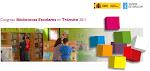 Congreso nacional de Bibliotecas Escolares en Tránsito