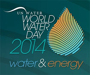 UN World Water Day 2014