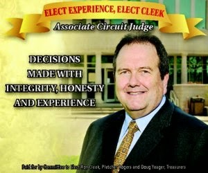 For Christian County Associate Circuit Court Judge: