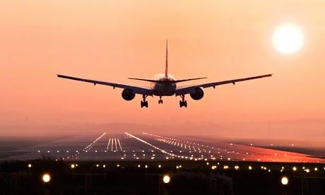 Pengontrol lalu-lintas udara Cina Ketiduran Mengabaikan Pesawat