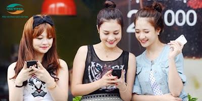 Đổi điện thoại 2G cũ lấy điện thoại 3G mới cùng Viettel