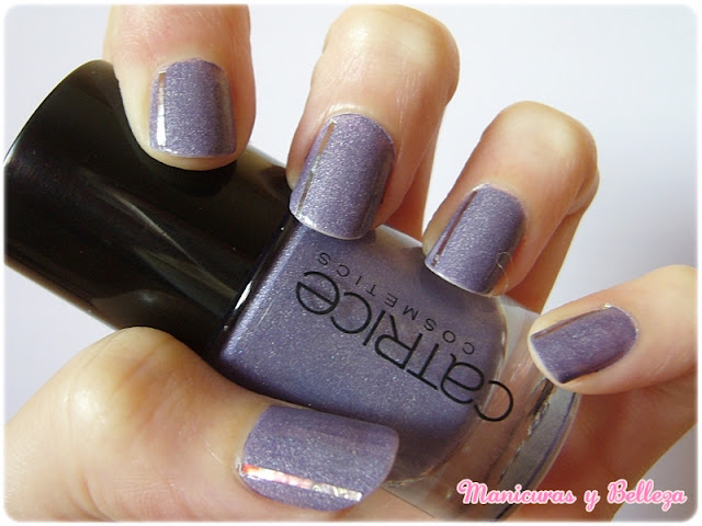 manicura 420 dirty berry catrice nail tape cinta nail art