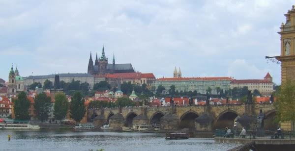 Praga Weekend