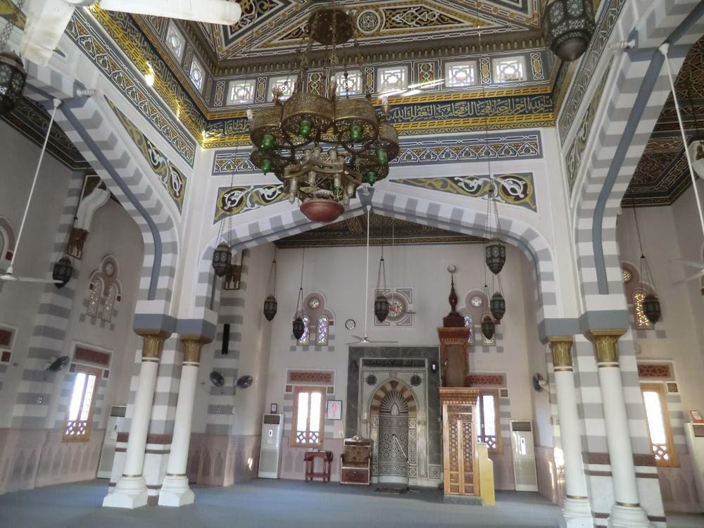 Hurghada Mezquita