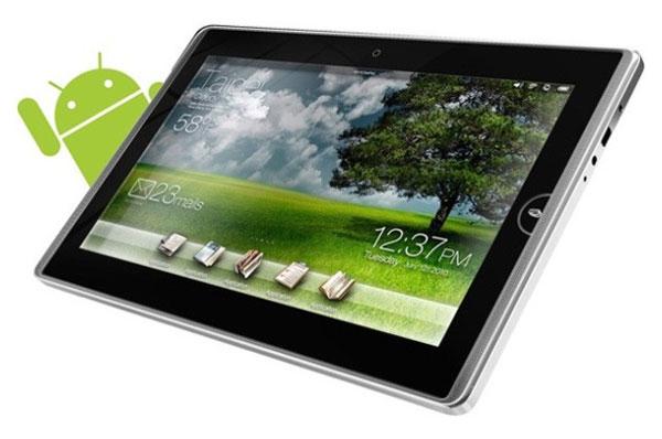 Pertama Kalinya Penjualan Tablet Android Menyalip Ipad