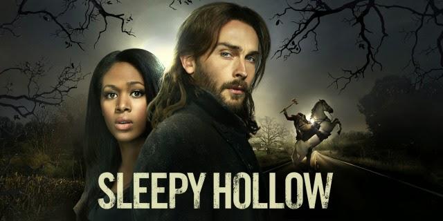 Sleepy Hollow Cast Season 2 Sleepy Hollow Season 2