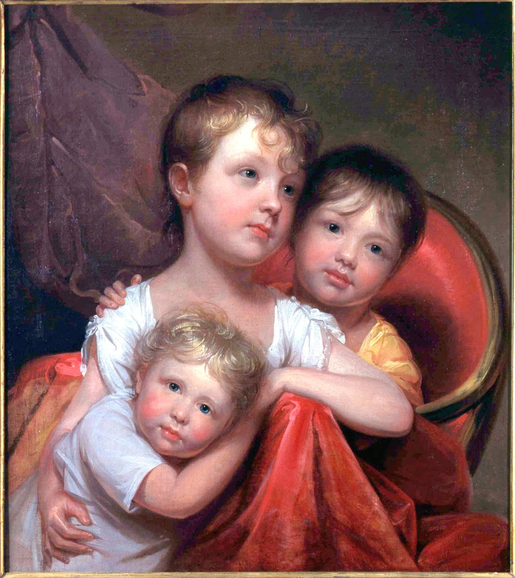 It 39 s about time 19th century american siblings for Tarbell family foundation