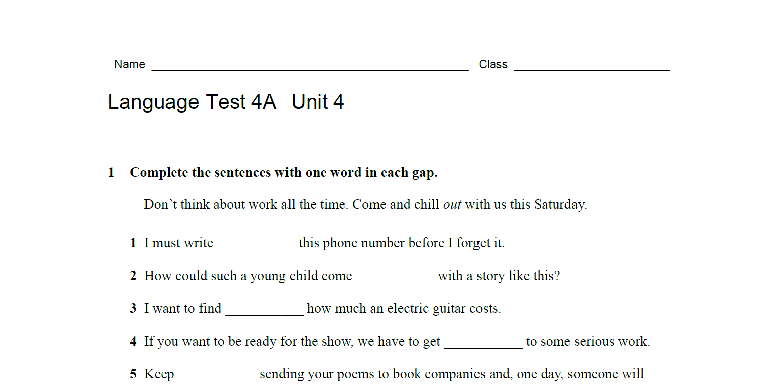 unit test in poetry Unit documents: (terms to appear later on your unit test) 1 understanding poetry click here 2 poetic terms click here 3 project handout click here all poems chosen must come from one of these two websites: use wwwpoetryfoundtionorg or wwwpoetsorg.