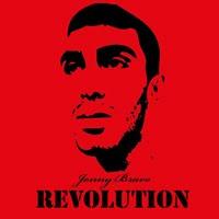 "Jonny Bravo ""Revolution"""