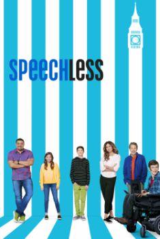 Speechless 3ª Temporada Torrent - WEB-DL 720p/1080p Legendado