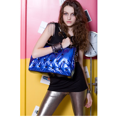 Gossip Girl Bag Collections