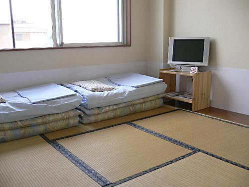 Cheap Accommodation In Minami Senju Japan All Over