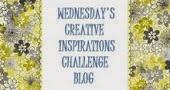 Wednesday's creative inspirations