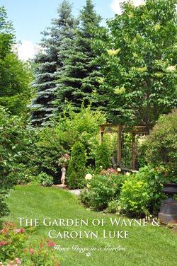 A Country Garden: