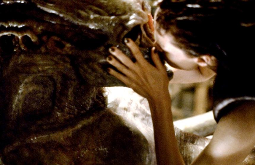 Sexe extraterrestre 3 cast
