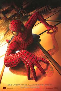 Örümcek Adam 1 izle