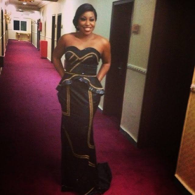 Rita-Dominic-at-the-AMAA-2014