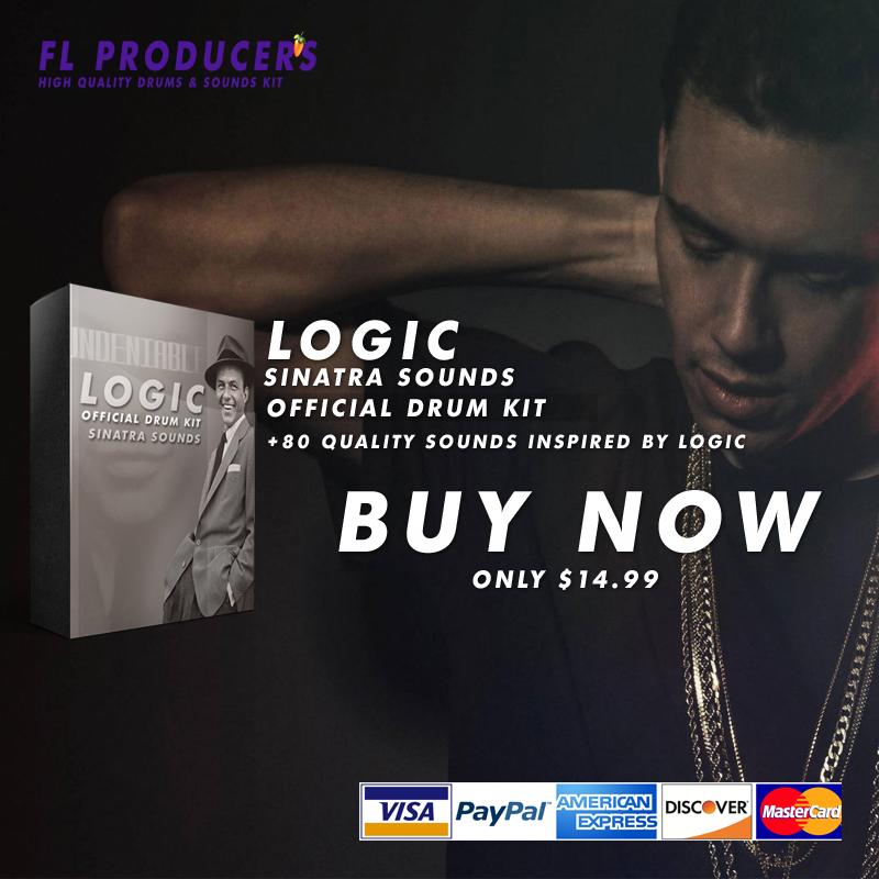 Logic - Sinatra Sounds