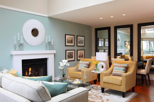 Small Living Room Decorating Ideas - 2013 - 2014  Room Design ...