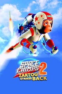 Space Chimps 2: Zartog Strikes Back (2010) Online