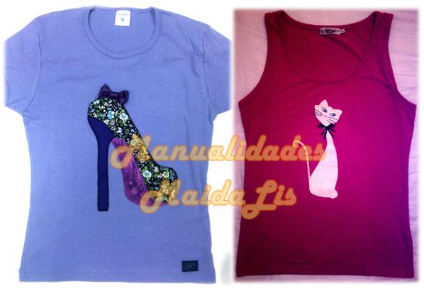 Dibujos camisetas - Pintura para camisetas ...