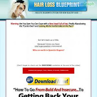 Hair Loss Blueprint