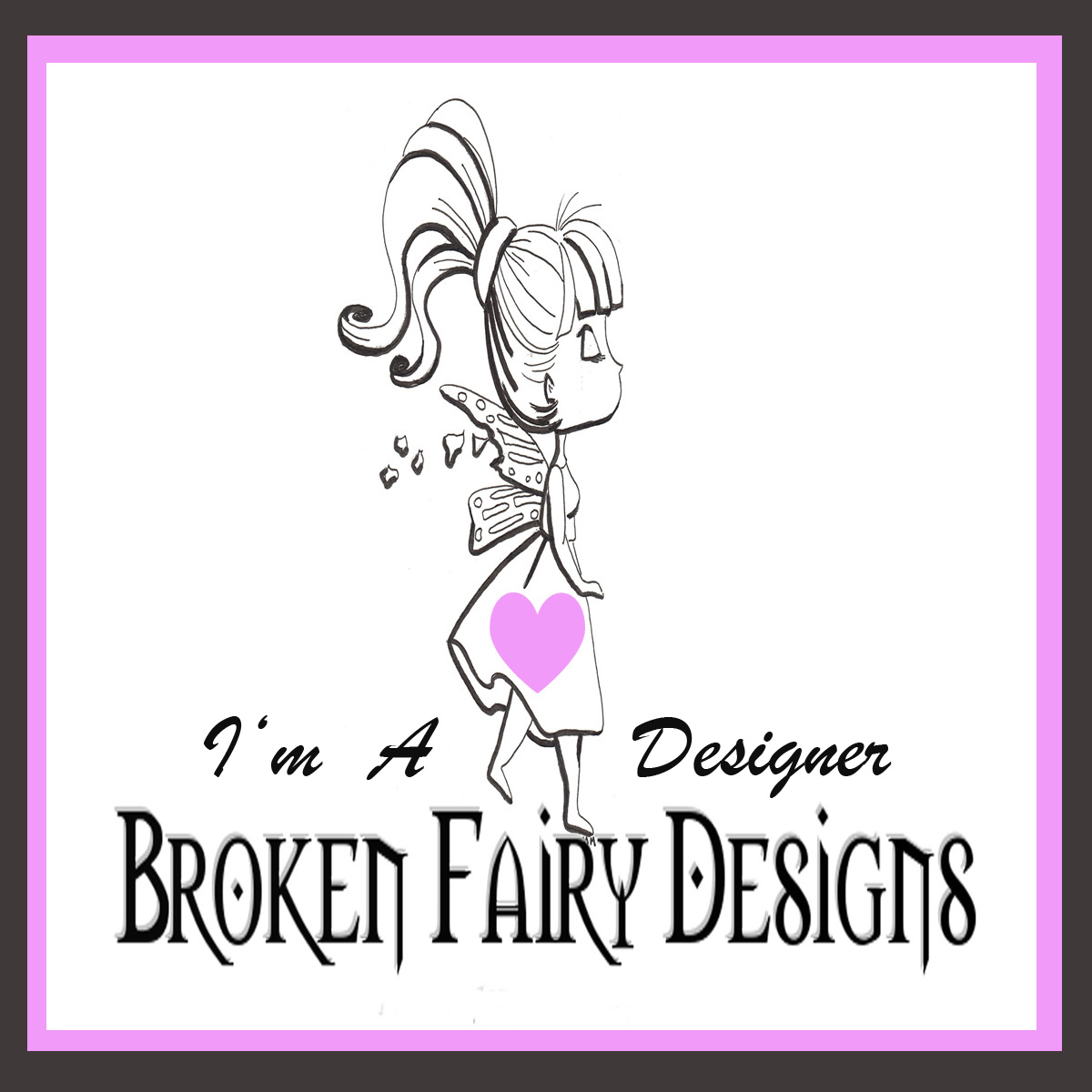 DT Broken Fairy Design Team 2016