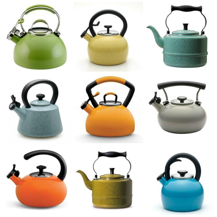 Kitchenaid Tea Kettles