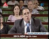 Mahmoud Baroudi est pour le Mouvement tamarod