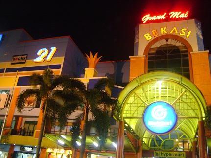 grand mall bekasi