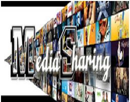 Media+Sharing
