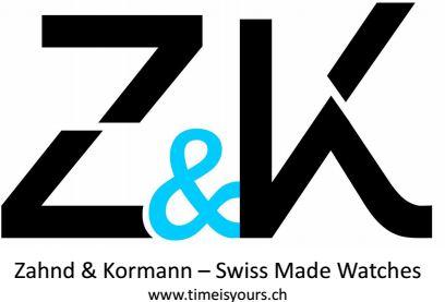 Zahnd&Kormann