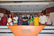 BTech Babulu movie press meet photos-thumbnail-7