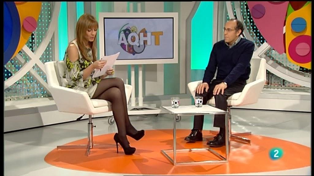 MARIA JOSE MOLINA, AQUI HAY TRABAJO (27.11.13)